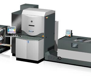 Used HP Indigo Digital Press For Sale | JJ Bender