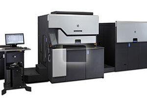 Used HP Indigo Digital Press For Sale   JJ Bender