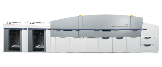 Nexpress S3000