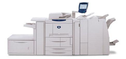 Xerox 4127