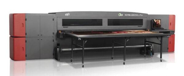EFI-VUTEK-GS3250LX